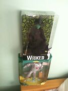 Lot 2 Witch Barbie And Ken As The Tin Man Wizard Of Oz Mattel Dolls Very Good