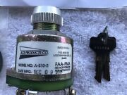 Acs Products Magneto Starter / Ignition Switch W/ Keys A510-2