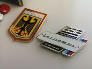 2 X Grill Badges Bmw 3 Series E92 Gift Badge Set Ideal For 2004-13 Bmw E92 Bmw