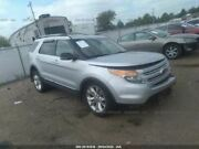 Rear Bumper With Tow Package Class Iii Fits 11-15 Explorer 353980