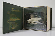 Dept 56 Snowbabies Hold On Tight Winter Tales Storybook Edition