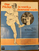 Ron Guidry - 1979 National Hunting And Fishing Day - Poster - Ny Yankees