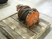 Chicago Pneumatic 4000 Lb. Pneumatic Winch Air Tugger 15rs