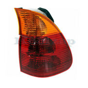 For 04-06 Bmw X5 Outer Taillight Taillamp Rear Brake Light Stop Lamp Right Side