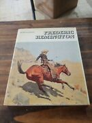 Frederic Remington Text By Peter Hassrick 1973 Illustrated Book