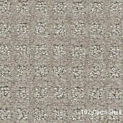 Clam Shell - Indoor Area Rug Collections | 100 Solution Dyed Bcf Polyester
