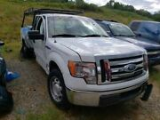 Front Clip Bumper 3 Chrome Bars Fits 09-12 Ford F150 Pickup 353804