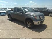 Front Clip Without Fog Lamps With Chrome Accent Fits 05-08 Frontier 353310