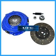 Ufc Stage 1 Hd Clutch Kit 96-04 Ford Mustang 4.6l 11 Tremec T56 Trans Swap