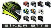 Agv K5-s 2021 Sports Motorcycle Carbon/fiberglass Lightweight Max Vision Helmet