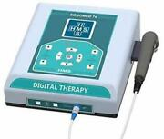 Electrotherapy Ultrasound Therapy 132 Pre-programs Interferential Therapy Unit M