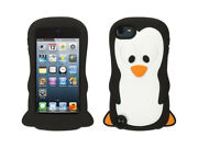 Griffin Kazoo Case For Ipod Touch 5th Gen - Penguin