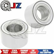 [frontqty.2] New Wheel Bearing For Ford Escape Mazda Tribute Mercury Mariner