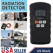 Usa Geiger Counter β Y Xray Radiation Detector Nuclear Radiation Monitor Meter