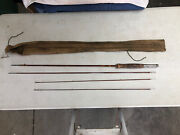 Vintage South Bend Fly Fishing Rod. 46. 8 1/2 Feet