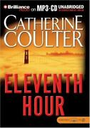 Eleventh Hour Fbi Thriller, Coulter, Catherine, Good Book