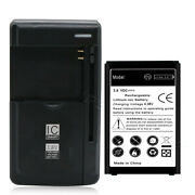 3020ma Eb484659va Battery Or Charger Bundle For Samsung M930 R730 T589 T679 T759