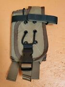 Paraclete Large Universal Radio Pouch New Coyote Brown