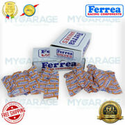 Ferrea Competition Plus Intakeandexhaust Valves For Mitsubishi 3000gt 6g72 Vr-4