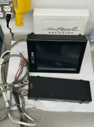 Sea Ray Navigator/gps Complete Unit, Cords And Sun Cover Parts Only