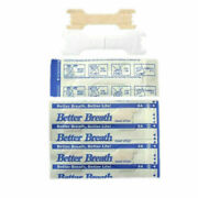 100-1000pcs Nasal Strips Better Breath Anti Snoring Sleep Right Aid Stop Snore