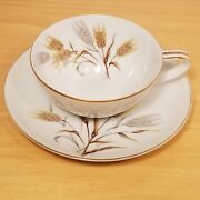 Vintage Noritake Wheaton Coffee Tea Cup And Saucer 5414 Fine China Replacement