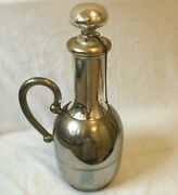 1910 Vintage American Thermos Bottle Co. Thermos Carafe Norwich Conn Us 13093
