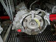 Automatic Fwd Transmission Out Of A 2005 Toyota Highlander With 80633 Miles