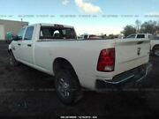 Rear Axle 4wd American 11.5 3.73 Ratio Fits 14-18 Dodge 2500 Pickup 1305815