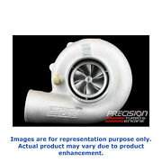 Precision Turbo Hp Cea Billet 7275 Journal Bearing T4 .96 Ar V Band 1015hp