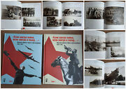 Photo Album 1923-1941 Of The Rkka. Red Army, Air Force And Navy Ussr