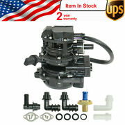 4 Wire Oil Injection Fuel Vro Pump Kit For Johnson/evinrude Omc/brp 5007422