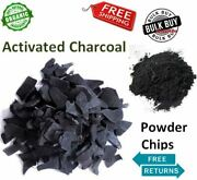 Coconut Shell Charcoal Organic Activated Carbon Orchid Teeth Grill Natural Coal