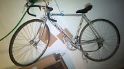 Peugeot Cycling Bicycle Mirage Original Parts 70's 595264 Cm +2 Extra Wheels