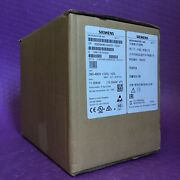 1pc Brand New In Box Siemens 6se6440-2ad31-1ca1 Ship Express P3701a Yl