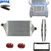 Charge Air Cooler For Freightliner Cascadia 2008-2013 Semi Trucks 3s0137530001