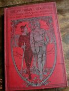 The Pilgrims Progress By John Bunyan With Illustrations Religious Tract Society