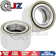 [rearqty.2] Wheel Bearing For 2016-2017 Mercedes-benz G65 Amg 4wd-model Suv