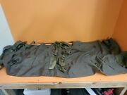 Od Green Rollable Litter Military 7510