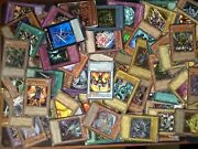 Yugioh Cards - Magic, Spell, Trap And Holos
