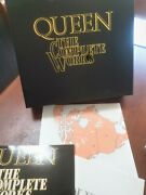 Queen The Complete Works - Qb1 Emi