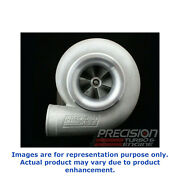 Precision Pt106 Cast Wheel Journal Bearing G-trim Turbo 1.50 Ar T5 In V-vand Out