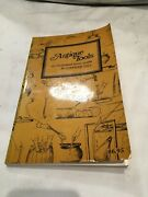 1975 Antique Tools Illustrated Value Guide By Conover Hill