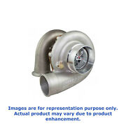 Precision Mirror Gen2 7675 Hp Ball Bearing Turbo 1.28 Ar Stainless V-band In/out