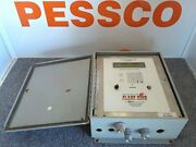🟠mgsg Flare King Control Box Pessco Is Offering 1 Preowned H011421-49-50 🗽