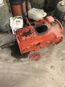 Transmission For 841 Ford Tractor