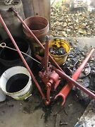 841 Ford Tractor Manual Steering Sector