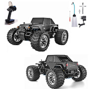 Hsp Rc Car 110 4wd Nitro Gas Powered High Speed Rtr Offroad Hobby Monster Truck