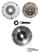 Single Disc Clutch Kits Fx400 17036-hdcl-4sk For Audi A3 1999-2003 4