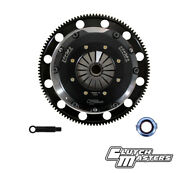 Twin Disc Clutch Kits 725 Series 08913-td7r-s For Acura Integra 1994-2001 4